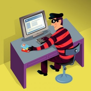 Hackers, Cyberthieves, Cybertheft and Cyber Security